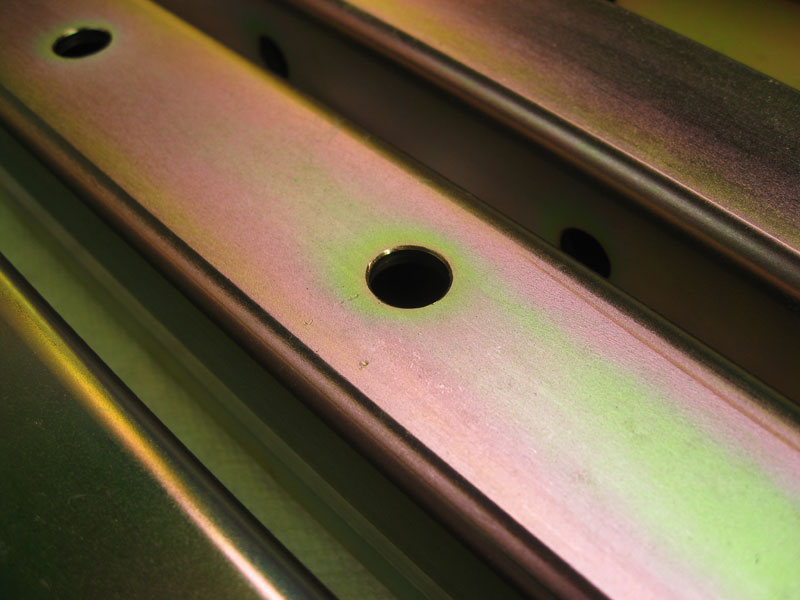 Zinc Plating - Zinc Plated Steel - Fast Zinc Plating Services